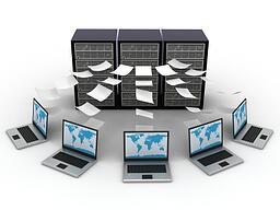 data room virtual