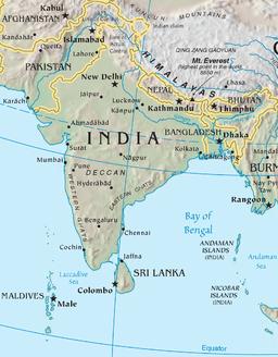 India Virtual Data Room