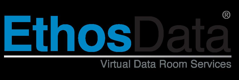 EthosData dataroom for M&A